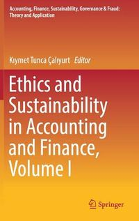 Ethics and Sustainability in Accounting and Finance