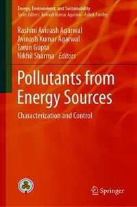 Pollutants from Energy Sources
