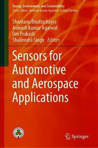 Sensors for Automotive and Aerospace Applications
