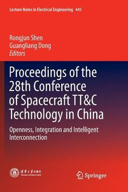 Proceedings of the 28th Conference of Spacecraft Tt&c Technology in China