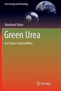 Green Urea