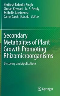 Secondary Metabolites of Plant Growth-promoting Rhizo-microorganisms