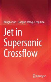 Jet in Supersonic Crossflow