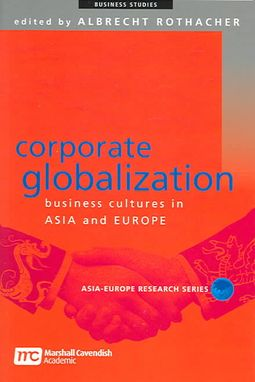 Corporate Globalization