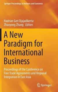 A New Paradigm for International Business