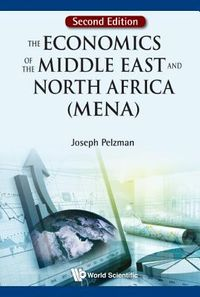The Economics of the Middle East and North Africa