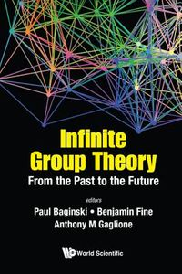 Infinite Group Theory