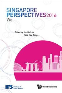 Singapore Perspectives 2016