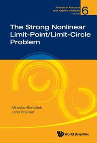 The Strong Nonlinear Limit-Point/Limit-Circle Problem