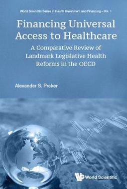 Financing Universal Access to Healthcare