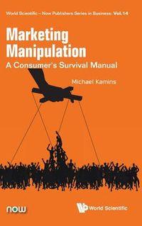 Marketing Manipulation