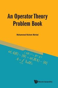 An Operator Theory Problem Book
