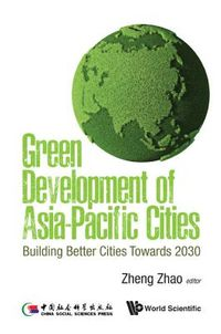 Green Development of Asia-Pacific Cities