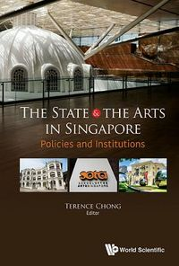 The State & The Arts in Singapore