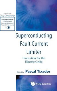 Superconducting Fault Current Limiter
