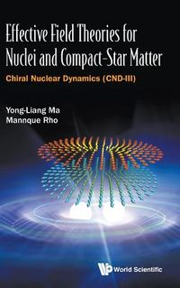 Effective Field Theories for Nuclei and Compact-Star Matter