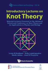Introductory Lectures on Knot Theory