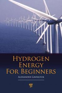 Hydrogen Energy for Beginners
