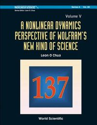 A Nonlinear Dynamics Perspective of Worlfram's New Kind of Science