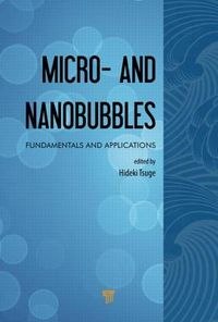 Micro- and Nanobubbles