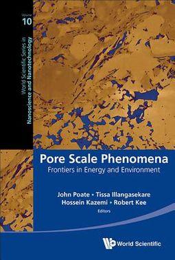 Pore Scale Phenomena