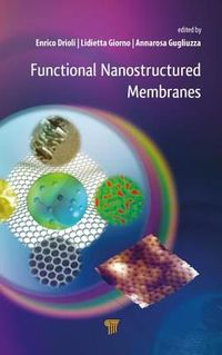 Functional Nanostructured Membranes