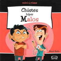 Chistes hiper malos/ Super Bad Jokes