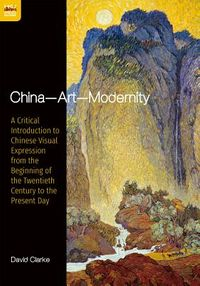 China - Art - Modernity